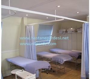 Hastane Perdesi projeleri